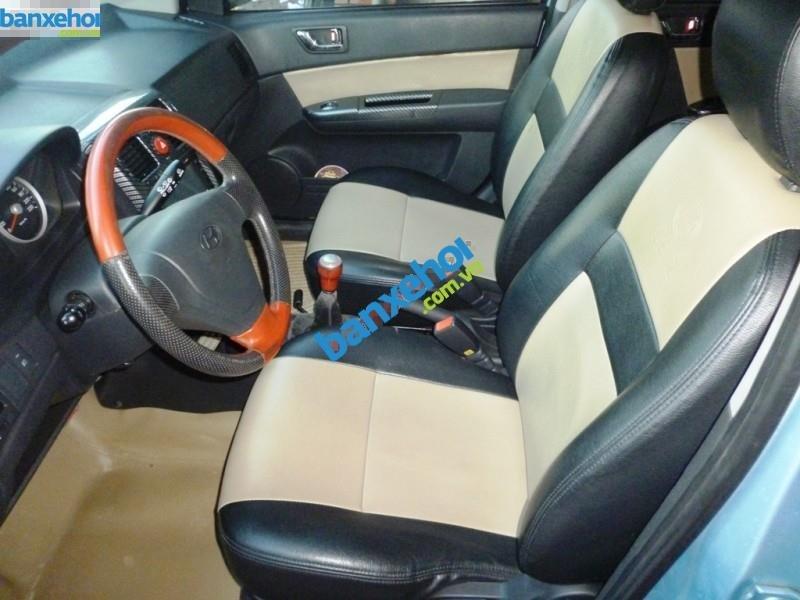 Xe Hyundai Getz 1.4 2007-7