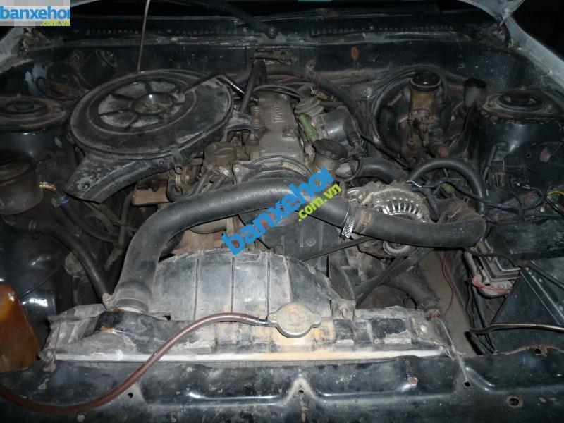Xe Toyota Corona Trước 1990-4