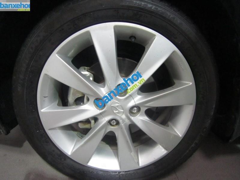 Xe Hyundai Accent 1.4AT 2013-9