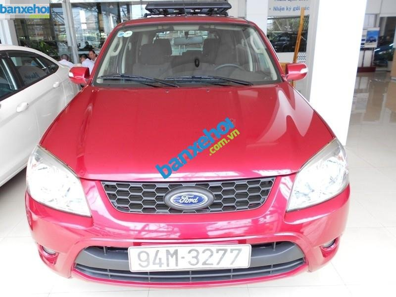 Xe Ford Escape XLS 4x2 AT 2010-0