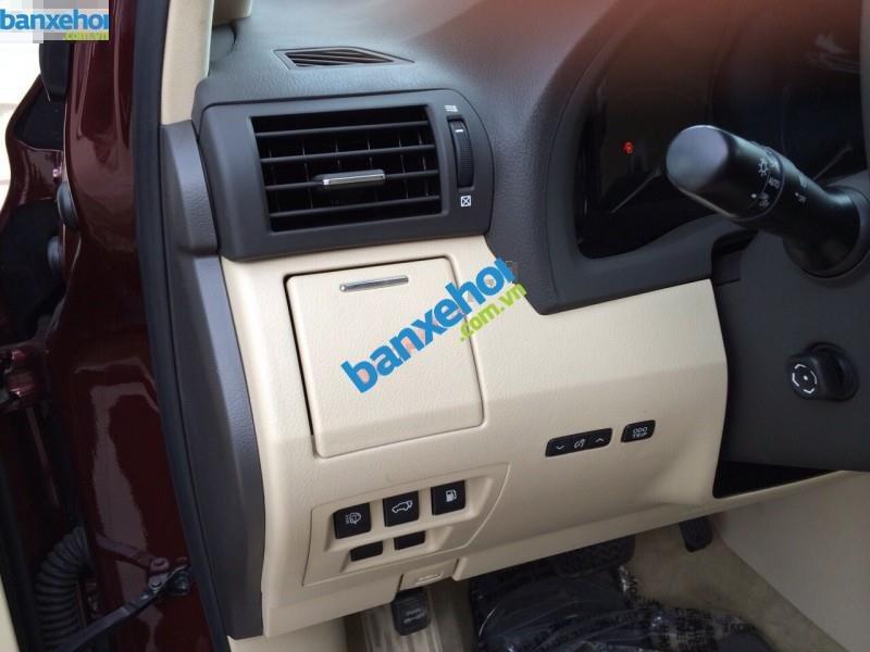 Xe Lexus LX 570 2014-8