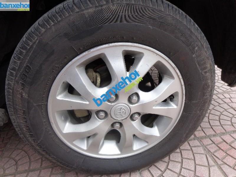 Xe Toyota Innova G 2008-3