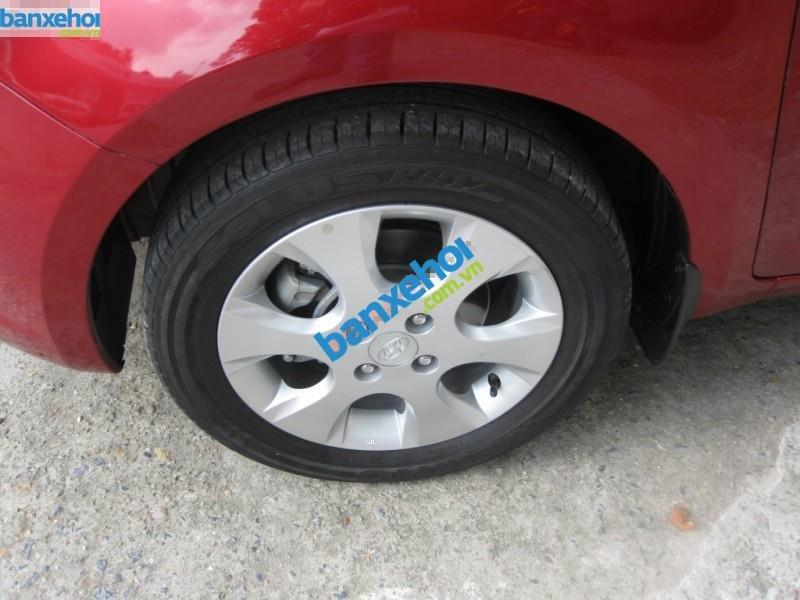 Xe Toyota Hiace  2008-2