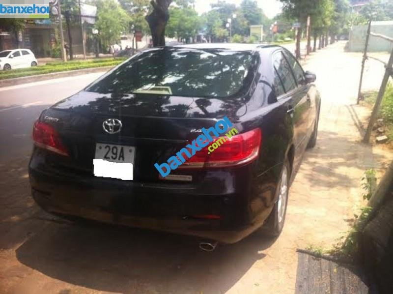 Xe Toyota Camry 2.4G 2011-7