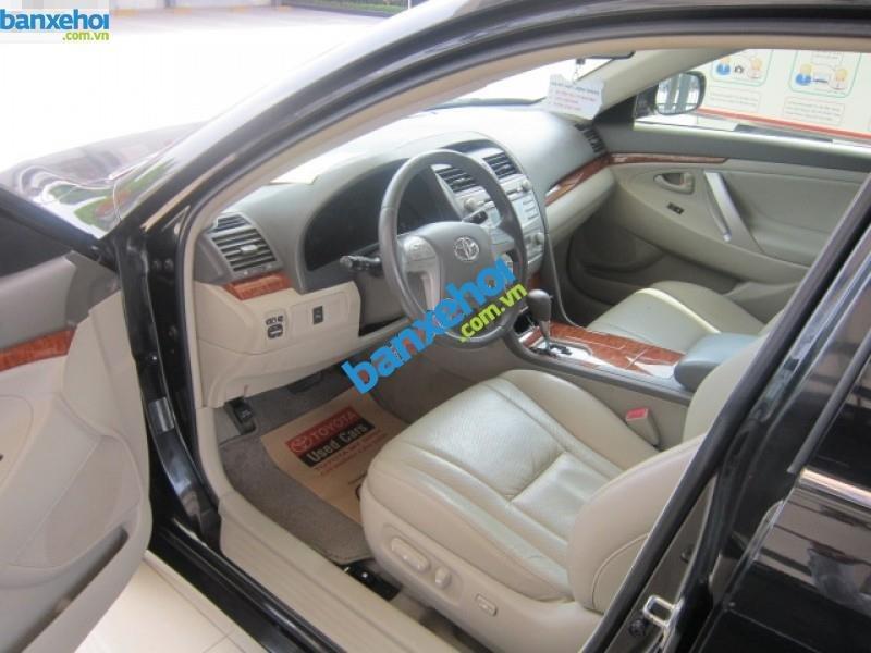 Xe Toyota Camry 2.4G 2007-3