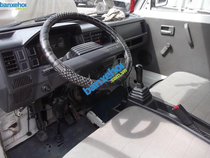 Xe Suzuki Carry Truck 2003-6