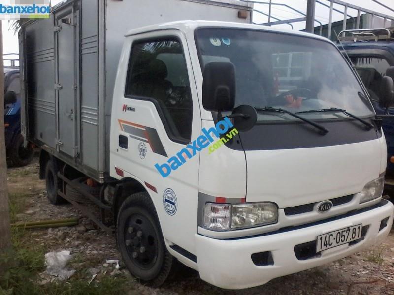 Xe Kia K3000S  2012-2