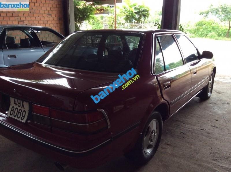 Xe Toyota Corona Đời 90 1990-3