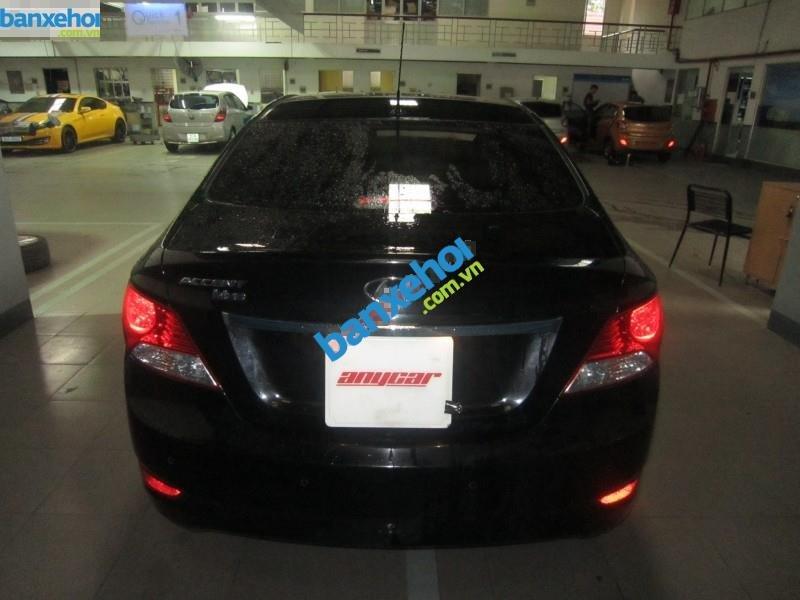 Xe Hyundai Accent 1.4AT 2013-2