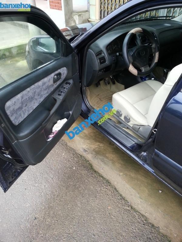 Xe Mazda 626 G 1999-3