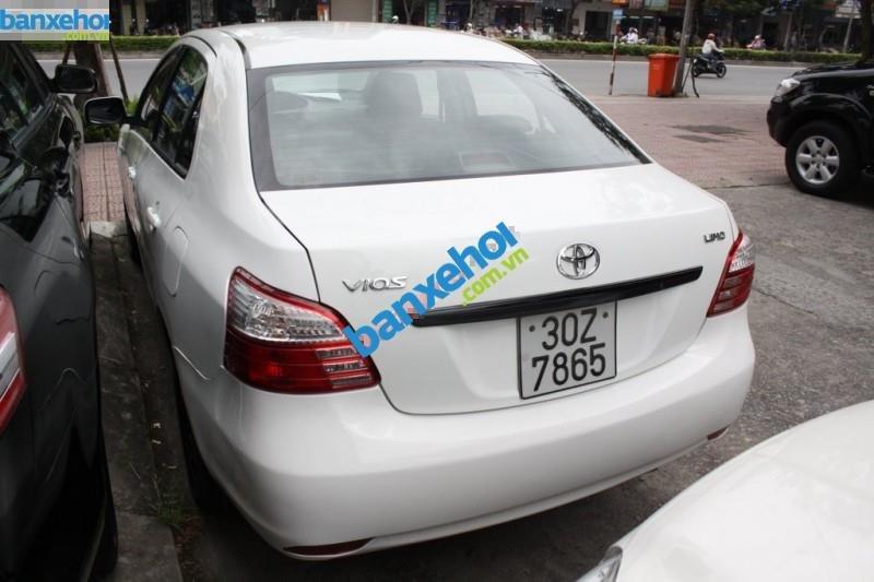 Bán Toyota Vios Limo năm sản xuất 2010 -4