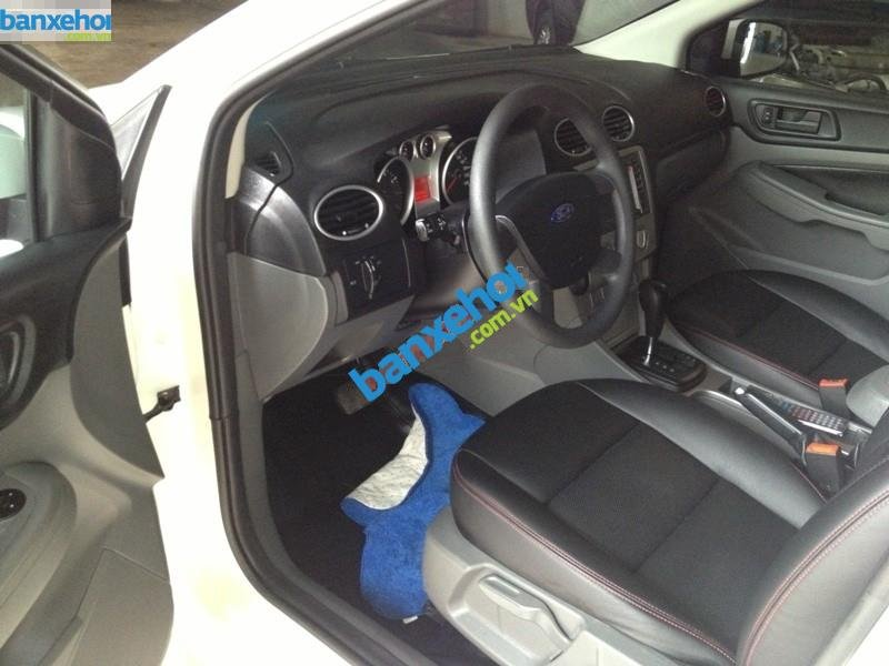 Xe Ford Focus 1.8 AT 2013-5