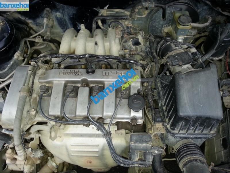Xe Mazda 626 G 1999-8