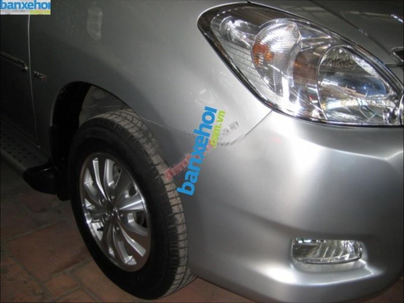 Xe Toyota Innova G 2009-11