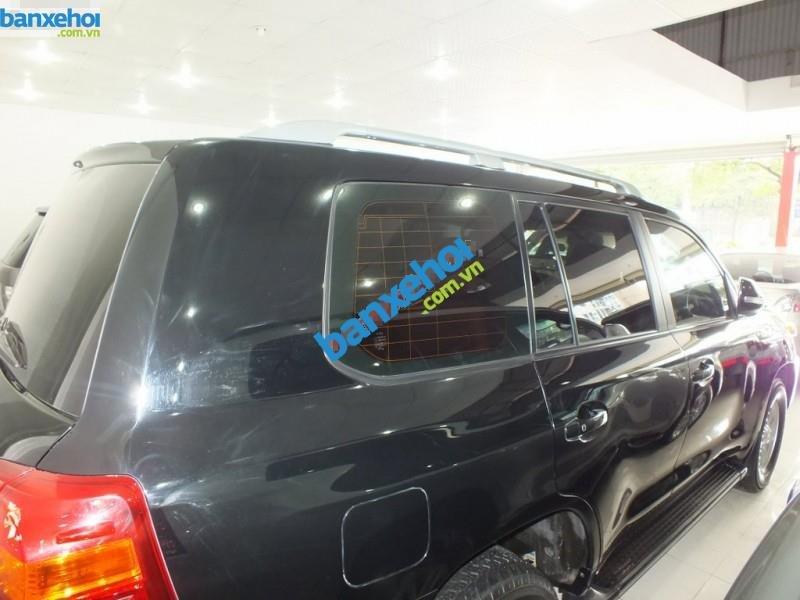Xe Toyota Land Cruiser VX V8 2013-4