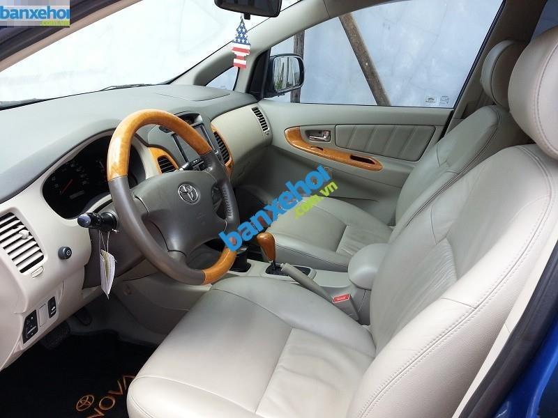Xe Toyota Innova V 2009-3