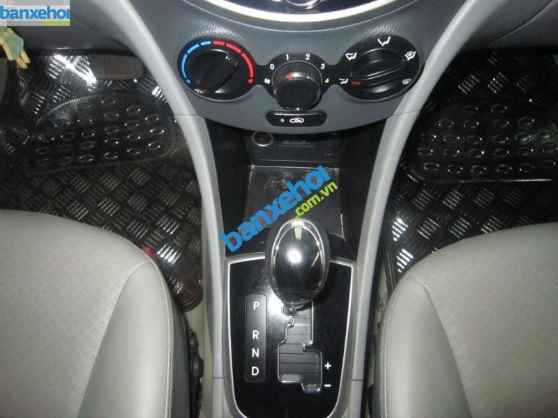 Xe Hyundai Accent 1.4AT 2013-6