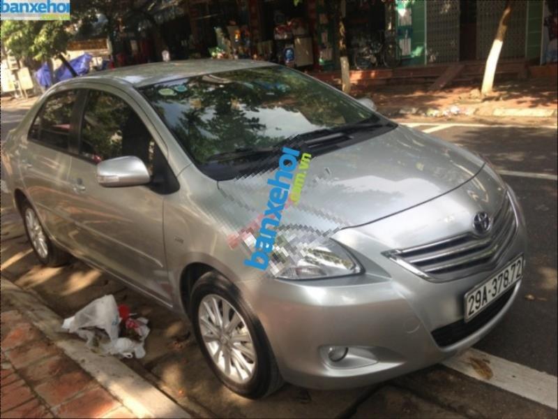Xe Toyota Vios  2011-1