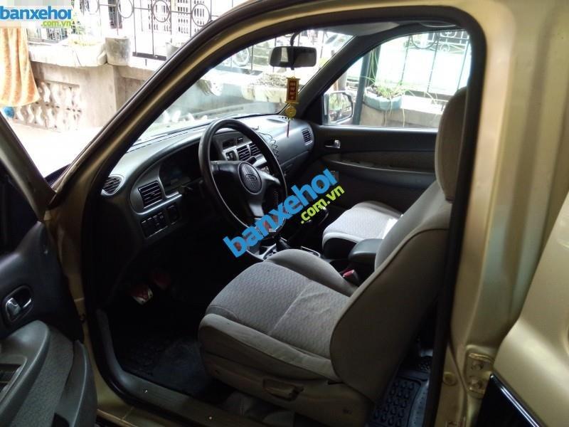 Xe Ford Ranger XLT 2004-5