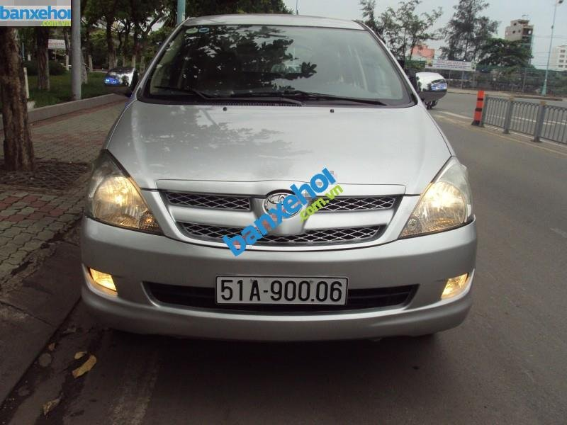 Xe Toyota Innova  2007-1