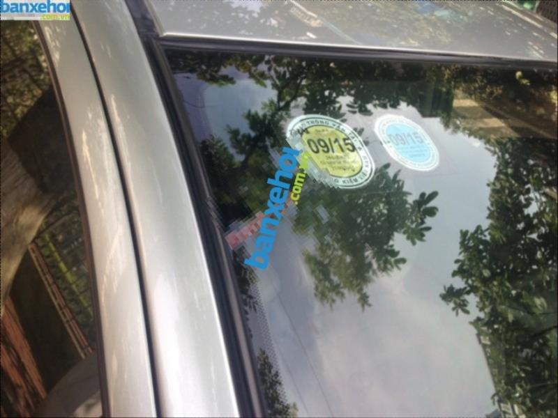 Xe Toyota Vios  2011-11