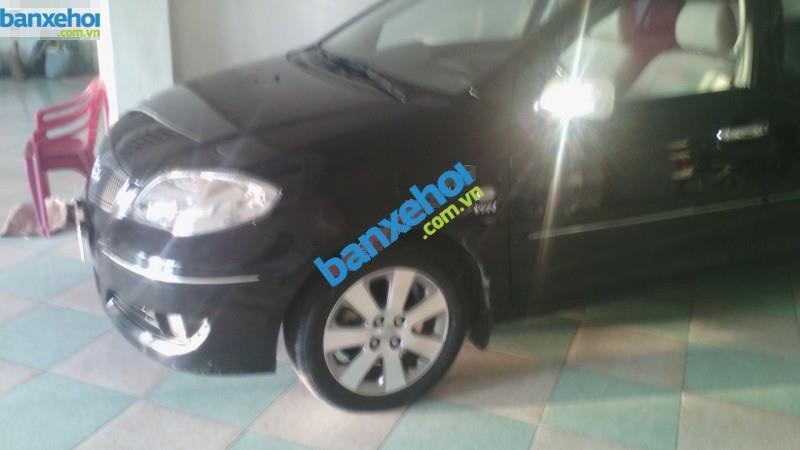Xe Toyota Vios  2006-4