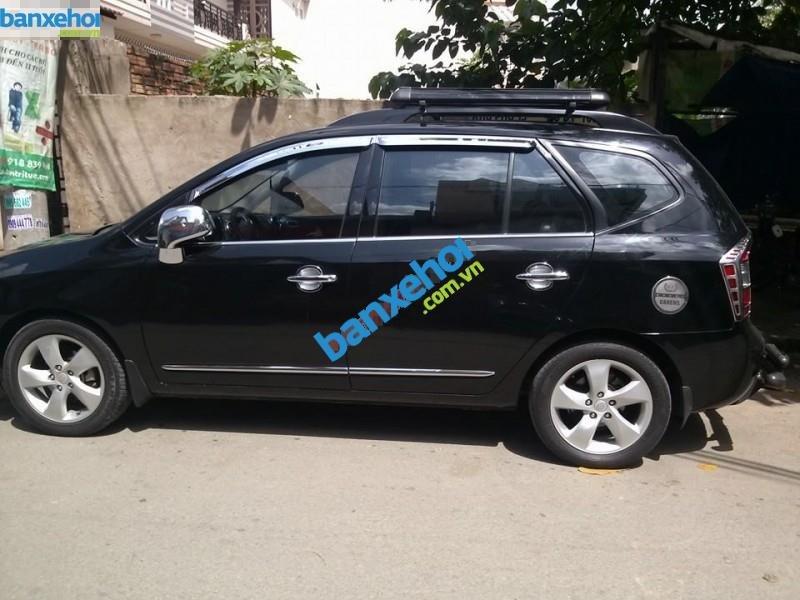 Xe Kia Carens 2.0 2009-1