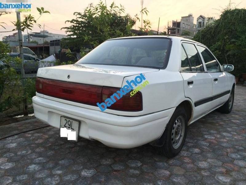 Xe Mazda 323  1997-3