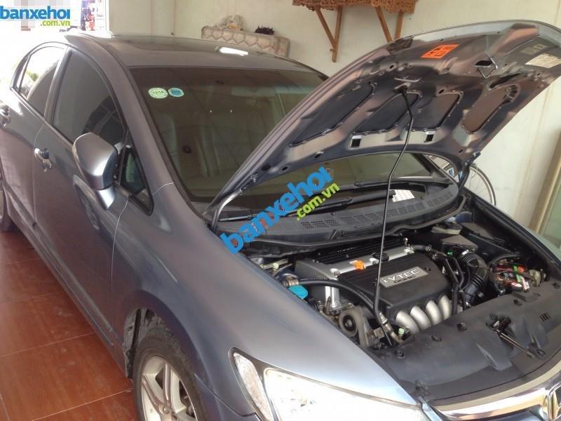 Xe Honda Civic 2.0 AT 2006-0