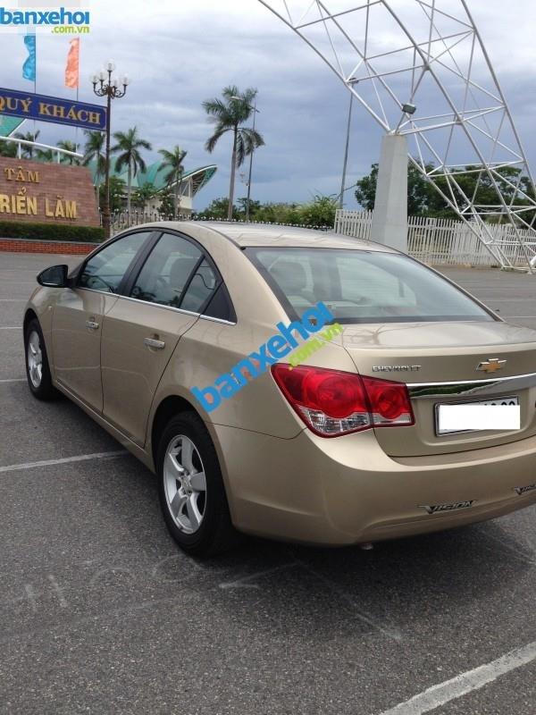 Xe Chevrolet Cruze LS 2012-6