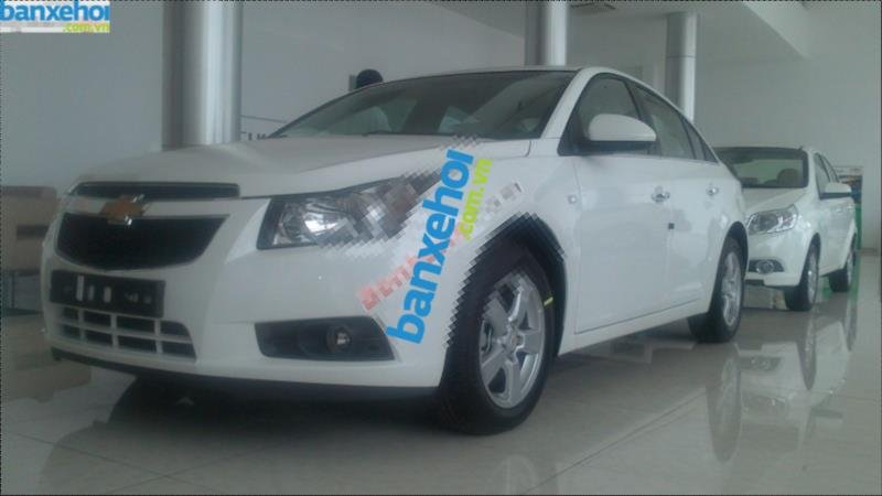 Xe Chevrolet Cruze LTZ 2014-2