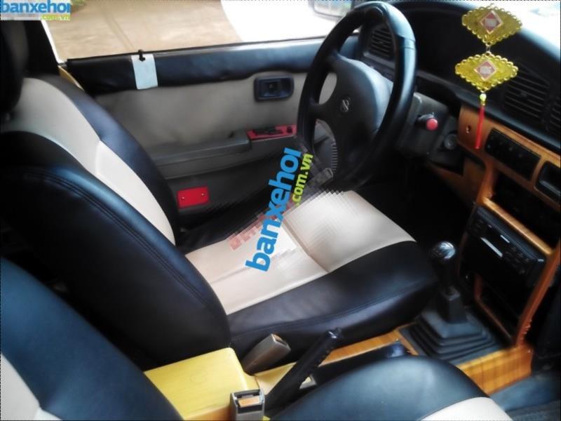 Xe Nissan Laurel Trước 1990-9