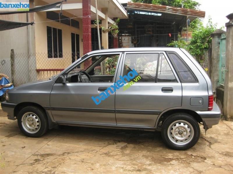 Xe Kia Pride CD5 2000-1