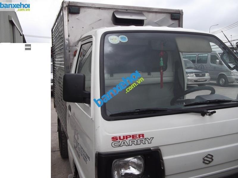 Xe Suzuki Carry Truck 2003-8