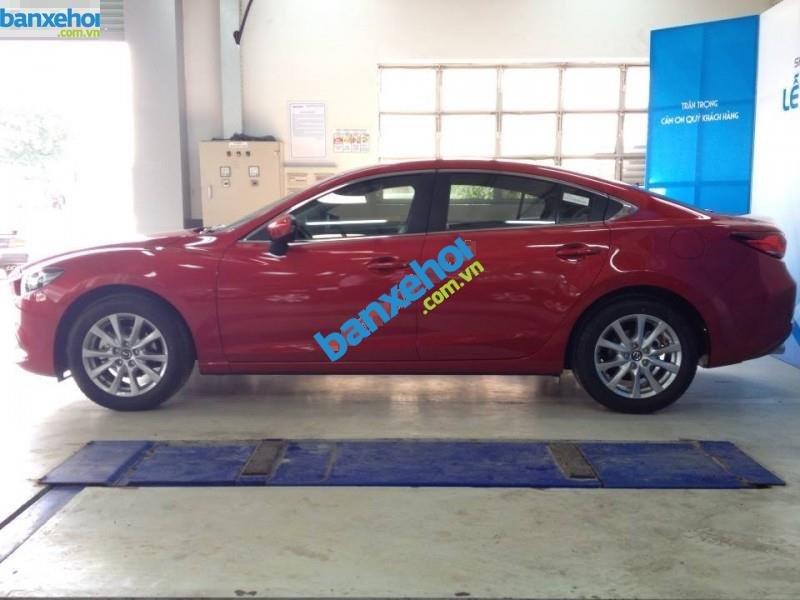 Xe Mazda 6  2014-1