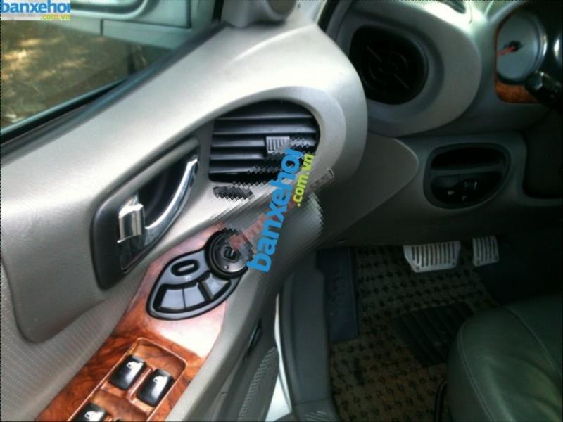 Xe Hyundai Santa Fe Gold 2004-10