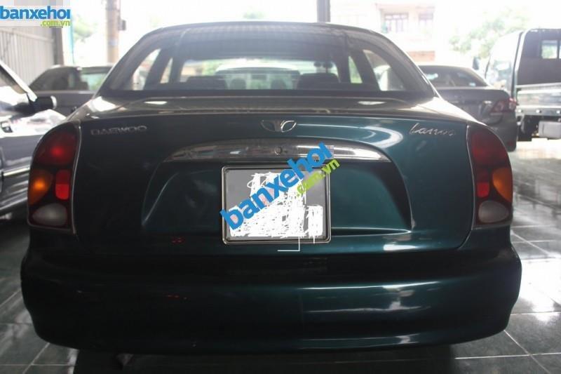 Xe Daewoo Lanos 1.6 2003-3