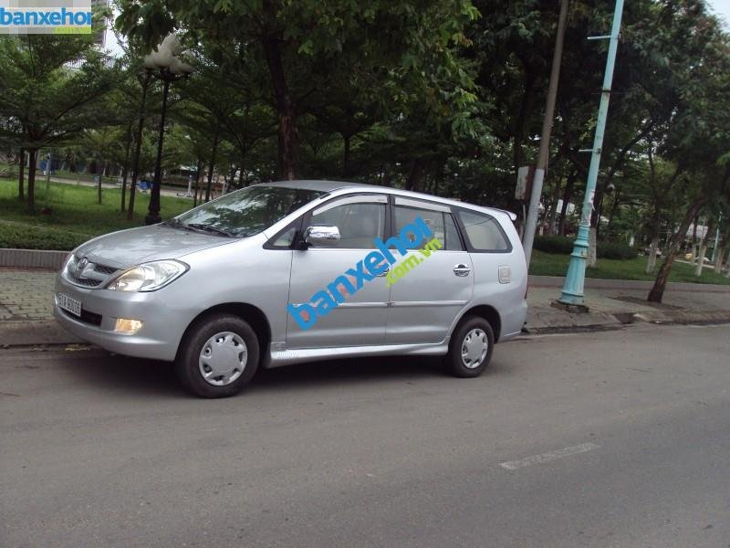 Xe Toyota Innova  2007-3