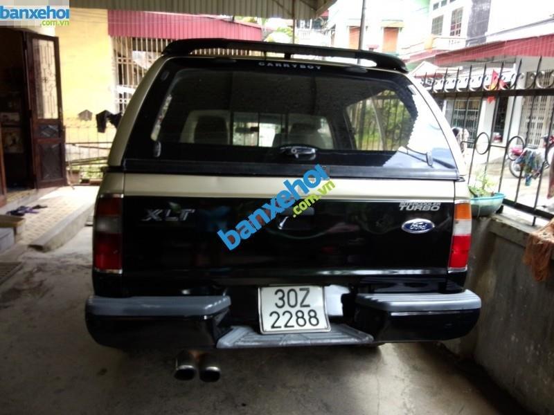 Xe Ford Ranger XLT 2004-2