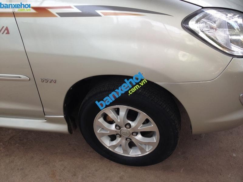 Xe Toyota Innova G 2006-1