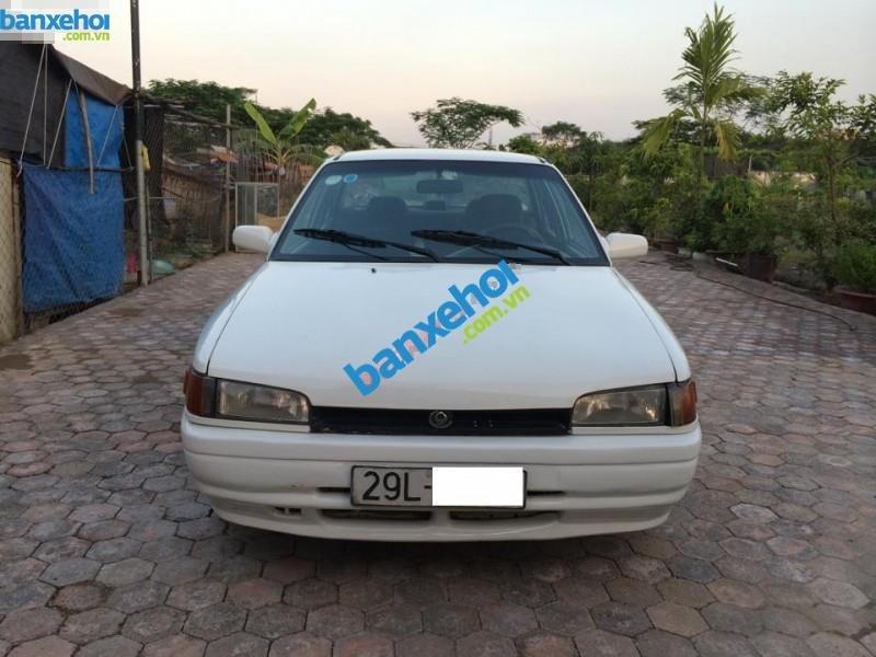 Xe Mazda 323  1997-0
