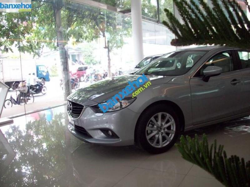Xe Mazda 6 2.5 2014-2