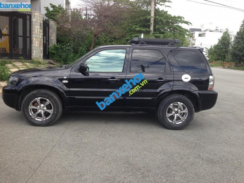 Xe Ford Escape 3.0 V6 2004-1