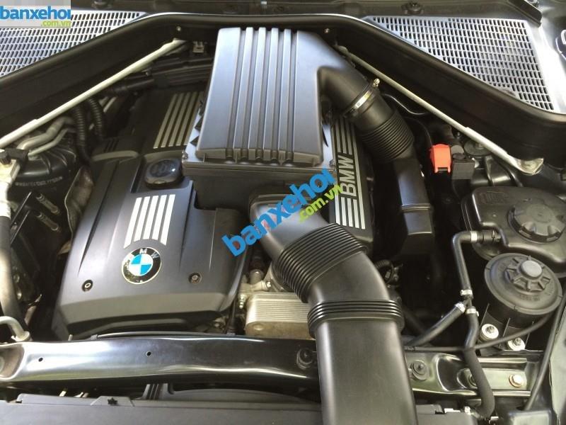 Xe BMW X5 3.0i 2007-7