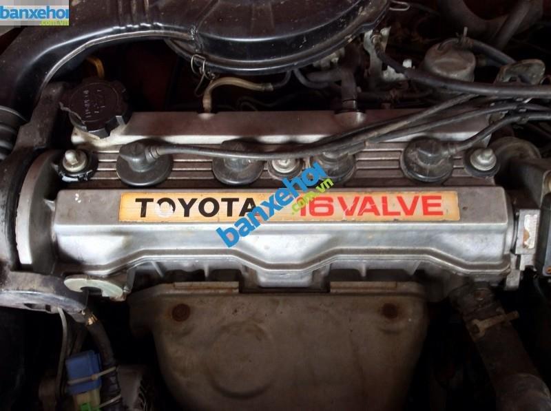 Xe Toyota Corona Đời 90 1990-5