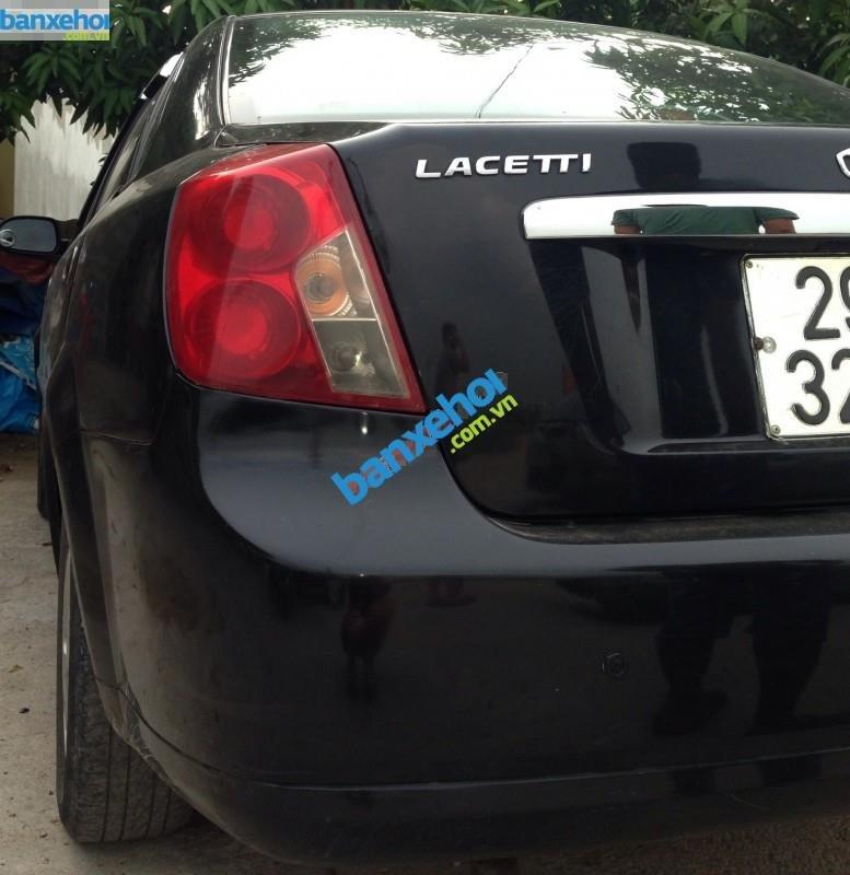 Xe Daewoo Lacetti Max 2005-2