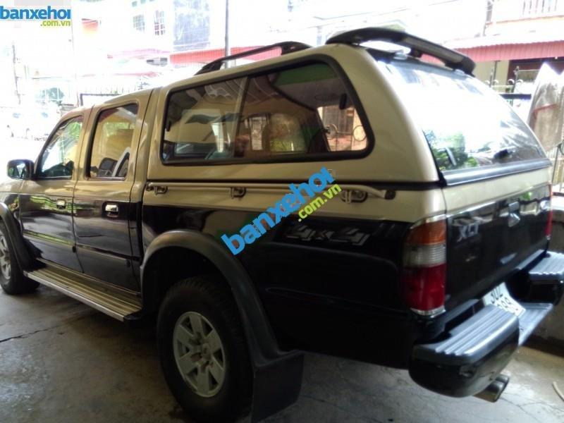 Xe Ford Ranger XLT 2004-0