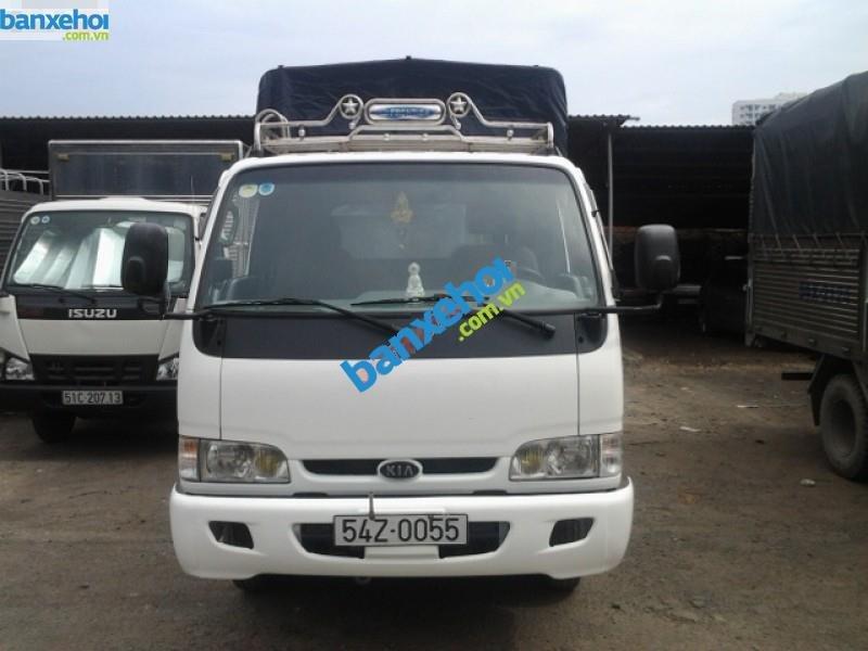 Xe Kia K3000S  2009-0