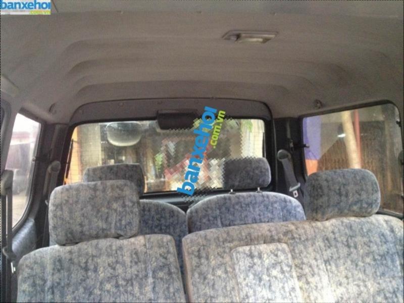 Xe Toyota Zace GL 2005-14