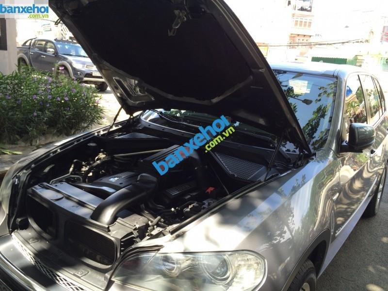 Xe BMW X5 3.0i 2007-6